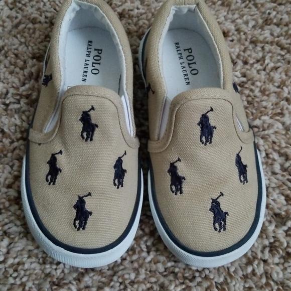7d5187267d3 Polo by Ralph Lauren Shoes